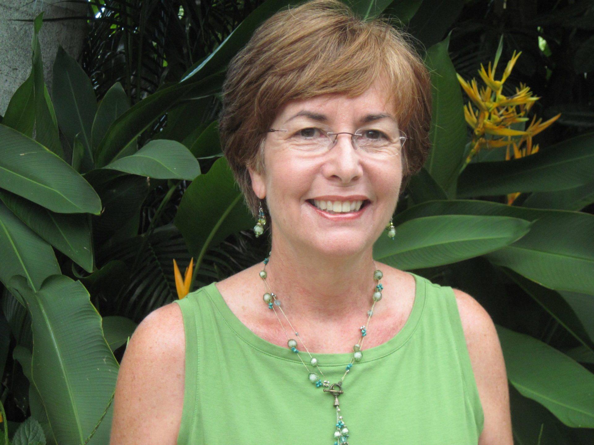 Janet Ireland