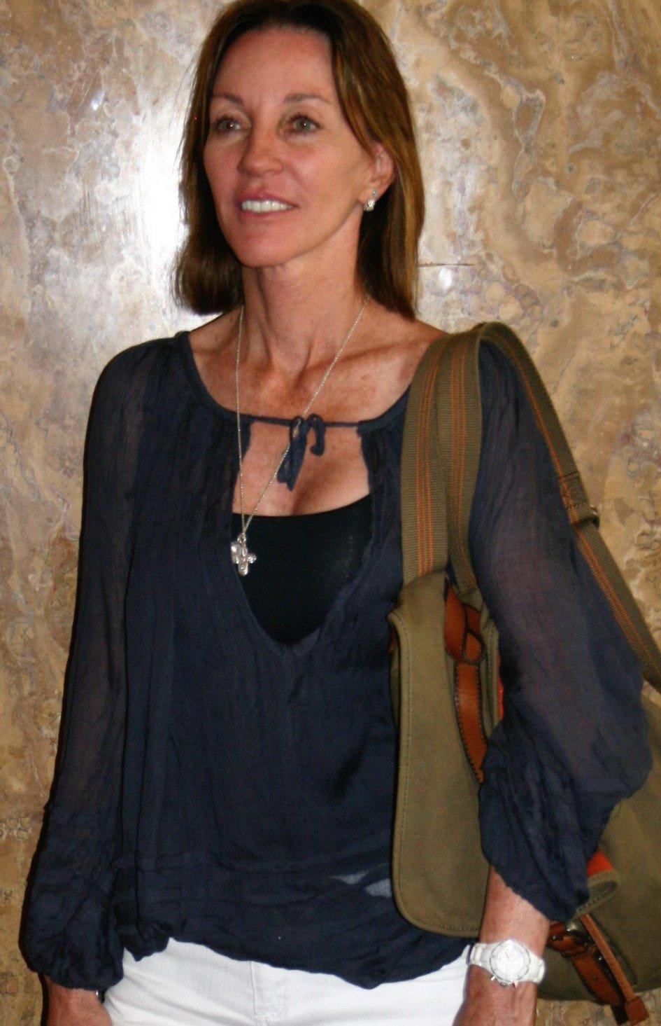 Suzanne Menor